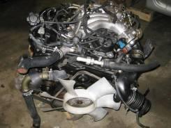 Двигатель VG33 в разбор по запчастям