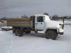 ГАЗ 3507. Газ 3307, 6 000куб. см., 5 000кг., 4x2