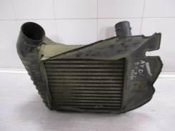 Радиатор интеркулера AUDI 100 1991