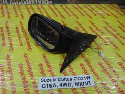 Зеркало электрическое Suzuki Cultus Suzuki Cultus 03.1997, правое переднее