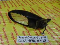 Зеркало электрическое Suzuki Cultus Suzuki Cultus 03.1997, левое переднее