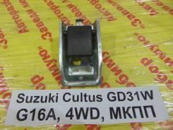 Ручка открывания капота Suzuki Cultus Suzuki Cultus 03.1997
