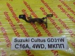 Ручка открывания бензобака Suzuki Cultus Suzuki Cultus 03.1997