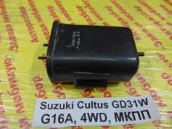 Фильтр паров топлива Suzuki Cultus Suzuki Cultus 03.1997