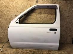 Дверь передняя левая Nissan Datsun PD22 BD22 FMD22 LBD22 QM1