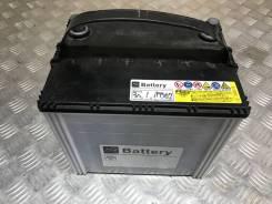 Autobacs Quality. 75А.ч., Обратная (левое), производство Япония