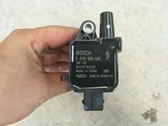 Катушка зажигания Chery Tiggo FL E4G133705110, левая передняя
