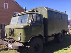 ГАЗ 66. Продается грузовик , 2 700куб. см., 3 500кг., 4x4