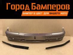 В наличии новый передний бампер в цвет Волга ГАЗ 31105