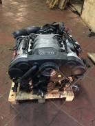 Двигатель Audi A4 Audi A6 Audi A8 ASN