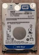 Жесткие диски 2,5 дюйма. 500Гб, интерфейс SATA3