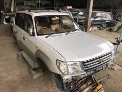 Кузов TZ Целый Не Пиленный В Наличии для Toyota Land Cruiser Prado 95