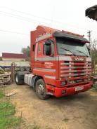 Scania R143. Продам тягач, 14 200куб. см., 19 000кг., 4x2