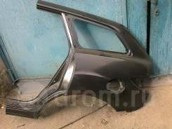 Крыло. Mazda CX-7, ER, ER3P, ER19