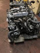 Двигатель Toyota avensis 1AZ