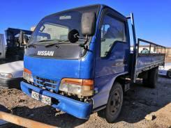 Nissan Atlas. Продам отличный грузовик, 3 300куб. см., 3 000кг., 4x2