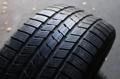 Pirelli Scorpion Ice&Snow. зимние, без шипов, б/у, износ 20%