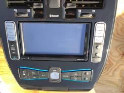 Магнитофон Nissan Leaf ze0 aze0 259153NC0E