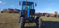 МТЗ 82.1. Продается трактор, 82 л.с.