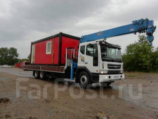 Аренда заказ услуги грузовика с краном 10 тонн (воровайка)