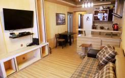 3-комнатная, улица Строителей 68. частное лицо, 79,0кв.м.