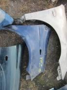 Крыло на Toyota VITZ Перед. NCP10