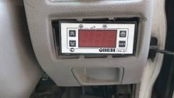 Рефрижераторная установка. Toyota