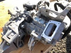 Двигатель Nissan Leaf ze0 EM57