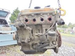 Двигатель в сборе. Citroen Berlingo, MF TU3JP