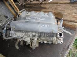 Двигатель в сборе. Honda Fit, GD, GD3, GD4 L15A