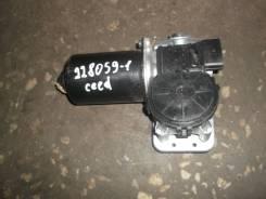 Моторчик стеклоочистителя передний [98110A2000] для Kia Ceed II