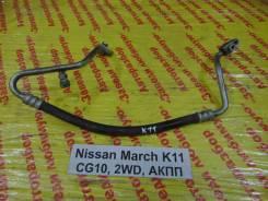 Трубка кондиционера Nissan March K11 Nissan March K11