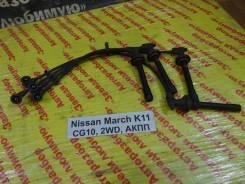 Провода высоковольтные Nissan March K11 Nissan March K11