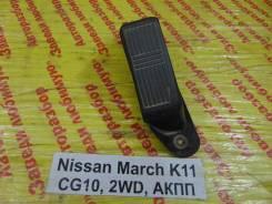 Подставка под ногу Nissan March K11 Nissan March K11