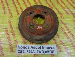 Барабан тормозной Honda Ascot Innova Honda Ascot Innova, правый задний