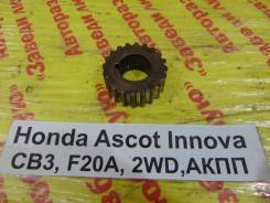 Шестерня коленвала Honda Ascot Innova Honda Ascot Innova
