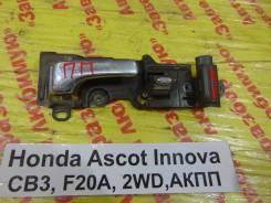 Ручка двери внутренняя Honda Ascot Innova Honda Ascot Innova, правая передняя