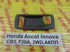 Накладка ручки двери Honda Ascot Innova Honda Ascot Innova, левая задняя