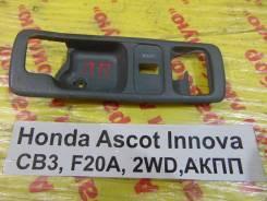 Накладка ручки двери Honda Ascot Innova Honda Ascot Innova, правая передняя