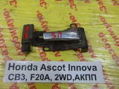 Ручка двери внутренняя Honda Ascot Innova Honda Ascot Innova, правая задняя