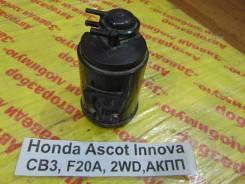 Абсорбер (фильтр угольный) Honda Ascot Innova Honda Ascot Innova