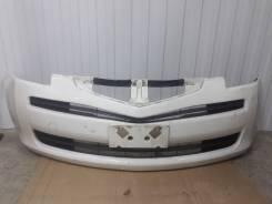 Бампер передний Toyota Ractis NCP100