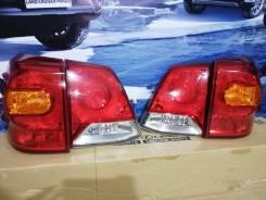 Фонари Toyota LC 200 12-15 год 8155160a80