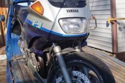 Yamaha FJ 1200. 1 188куб. см., неисправен, птс, без пробега