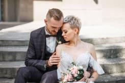 Свадебный и семейный фотограф Катерина Подсолнечная