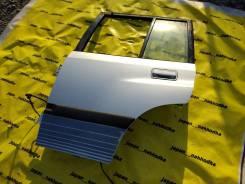 Дверь Suzuki Escudo, TD01W, G16A, левая задняя