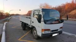 Isuzu Elf. Продается грузовик Isuzu-ELF, 4 300куб. см., 2 000кг., 4x2