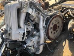 Продам двигатель на Nissan Elgrand 2002г