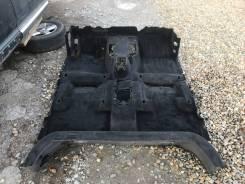Ковровое покрытие. BMW X5, E53