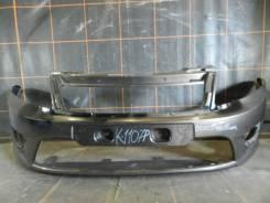 Бампер передний - Lada Granta